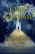 Sycamore Row by John Grisham (2014, Paperback)