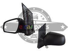FORD FOCUS LS/LT 01/2005-02/2009 LEFT HAND SIDE DOOR MIRROR ELECTRIC BLACK