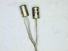 "2SB73 ""Original"" Hitachi Germanium Transistor 2  pcs"