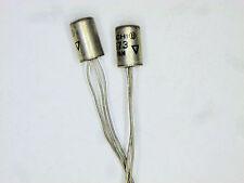 """2SB73 """"Original"""" Hitachi Germanium Transistor 2  pcs"""
