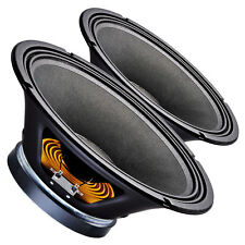 "Pair Celestion TF1220 12"" Professional Speaker 8 ohms 300W 97 dB 2"" Coil"