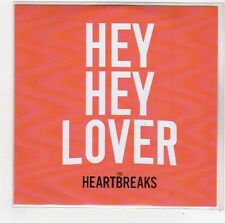(FO228) The Heartbreaks, Hey Hey Lover - 2014 DJ CD