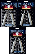 3 Ironmind Captains of Crush CoC grippers hand strength PICK ANY 3 MODELS