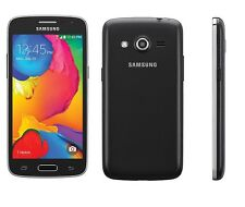 Samsung Galaxy Avant SM-G386T Unlocked c(T-Mobile)AT&T Smartphone Cell Phone BLK