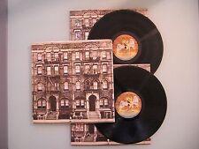 Led Zeppelin – Physical Graffiti, UK(!)'95SSK 89400, 2LPs, Vinyl:  vg+