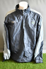 Manchester City Football Training Jacket Home Adult XXL 0304 Football Shirt