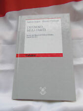 L'economia della carità, Isabelle Chabot, Massimo Fornasari, Ed.Il Mulino, 1997