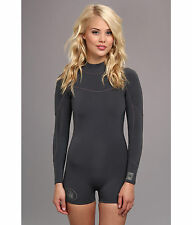 Body Glove Scuba Dive/Surf Spring Wetsuit, Size 7/8 (5'4″ – 5'7″,120-130 lbs)NWT