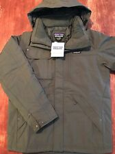 Patagonia Men's Wanaka Down Size M Color FCLR Forge Grey