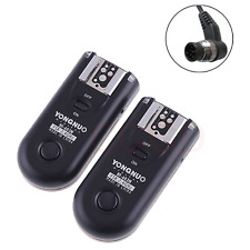 Yongnuo RF603 N1 Radio Wireless Remote Flash Trigger Kit Transmitter + Receiver