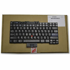 Original Tastatur IBM Thinkpad T40 T41 T42 39T0643 T43 R50 R51 R52 US Keyboard