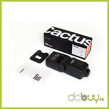 Cactus Wireless Flash RF60X speedlite