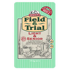 Skinners Field and Trial Light & Senior Dog Food 15kg Lite Low Protein