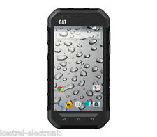 CAT S30 dual sim tough smartphone sans sim factory unlocked