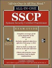 All-In-One: SSCP Systems Security Certified Practitioner by Darril Gibson...