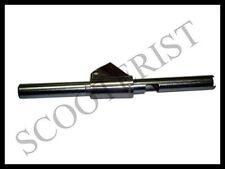 Vespa Left Side Handle Bar 3 Gear Changer Support & Pipe VBB VLB VNB 150 125