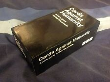 Cards Against Humanity Game - Used - Amazing Fun Party Game