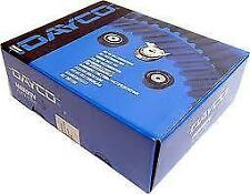 DAYCO Timing Belt Kit + WATER PUMP SUIT HOLDEN ASTRA 1.8L X18XE Z18XE TS AH