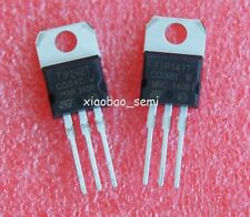 10pairs New (TIP142T NPN +TIP147T PNP ​) Transistor TO-220 ST