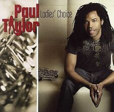 NEW - Ladies Choice by Taylor, Paul
