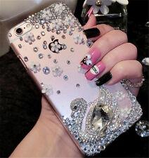 Glitter Luxury Bling Diamonds Crystal hard Back PC Case Cover Skin For MOTO