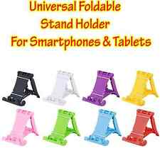 New Foldable Multi Mobile Stand Mount Desk Cradle Holder For Cellphone UK