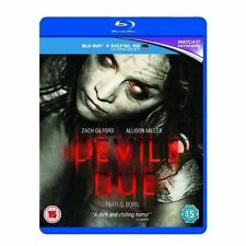 The Devils Due [Blu-Ray], All Region Disc, Ship from USA, NEW !!!