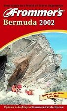 Frommer's Bermuda 2002 (Frommer's Complete Guides), Prince, Danforth, Porter, Da