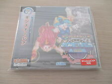 WONDERBOY III 3 MONSTER LAIR SEGA ARCADE WIN XP JAPAN IMPORT NEW SEALED!