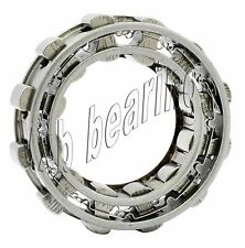 DC4972 Bearing Steel Sprag One Way 49.721x66.381x13.5 Clutch Bearings 18277