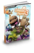 Little Big Planet 3 Signature Series Strategy Guide (Bradygames Signature...