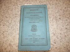 1852.Dissertatio in sextum decalogi praeceptum.Bouvier