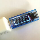USB Charger Doctor Voltage Current Meter Mobile Battery Tester Power Detector 7T