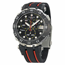 New Tissot T-Race Stefan Bradl Limited Edition Men's Watch T0924172705100