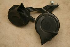 Porsche 996 99-05 / 986 Boxster 97-04 High + Low Pitched Horn Assembly Unit