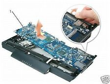 Dell MAINBOARD Motherboard XPS M2010 M 2010 Systemboard