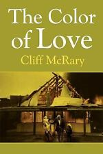 The Color of Love, McRary, Cliff, Good Book