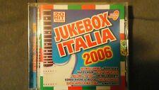 COMPILATION - JUKEBOX ITALIA 2006. CD