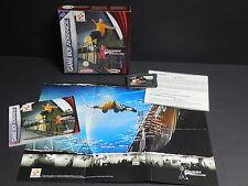 X Games Skateboarding für GameBoy Advance / GBA mit OVP und Anleitung