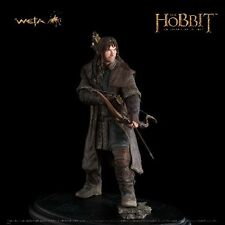 Weta Collectibles The Hobbit An Unexpected Journey Kili the Dwarf Statue New