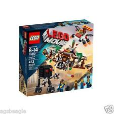 Lego 70812 Creative Ambush The Lego Movie Brand New Sealed Agsbeagle
