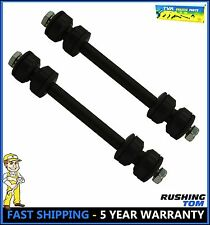 2 Front Left & Right Sway Bar Link GMC Chevy Hummer Cadillac Mercury