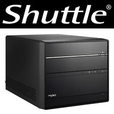 SkyLake Shuttle SH170R6 Intel Core i7 6700K 4,0 GHz 250GB SSD 32GB DDR4 Mini PC