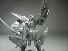 Gundam Collection OO  GN-003 GUNDAM KYRIOS Silver ver. ②1/400 Figure BANDAI
