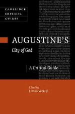 Cambridge Critical Guides: Augustine's City of God : A Critical Guide (2014,...
