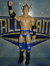 Zack Ryder Basic Series 22 WWE Mattel Wrestling figure