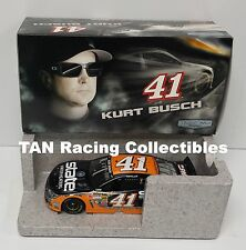 Kurt Busch 2015 Lionel Collectibles #41 State Water Heaters Chevy 1/24 FREE SHIP