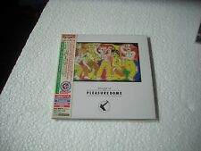 FRANKIE GOES TO HOLLYWOOD / WELCOME THE PLEASURE DOME  2cd mini LP