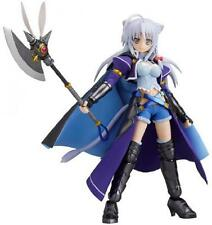 ya07538 figma 139 DOG DAYS Leonmitchelli Galette des Rois Max Factory Figure