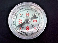 WORKING TOY COMPASS PLASTIC NICELY MADE NOVELTY